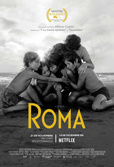 Roma_theatrical_poster small 90